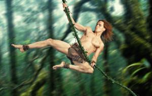 Pelastetaan Tarzanin kotimetsä!