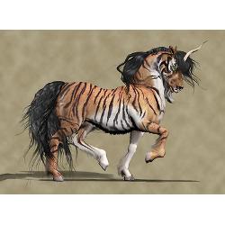 Ikke la tigeren bli en enhjørning