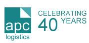 APC Logistics Celebrating 40 years