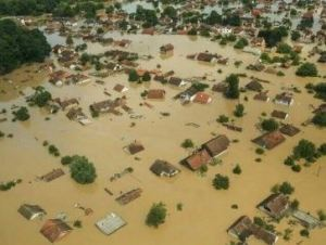 CROATIA - Appeal for flood affected