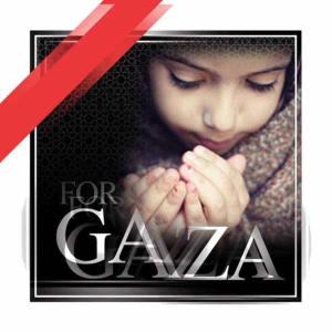 Hjelp bombeofrene i Gaza!