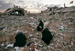 Støtt ofrene i Gaza nå!