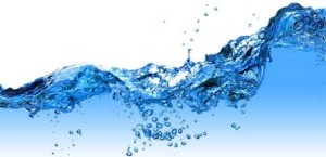 Water equals life
