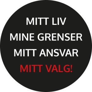 Støtt MITT VALG!