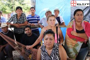 EL & IT Forbundet for Honduras 2016