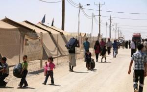 Hjælp os med at give flygtninge en bedre hverdag