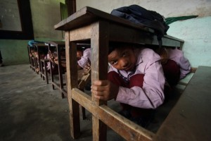 Norske Gamere Støtter Barna I Nepal