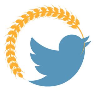 Twitterindsamling til jordskælvsofre