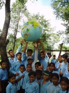 Sammen for barna i Nepal