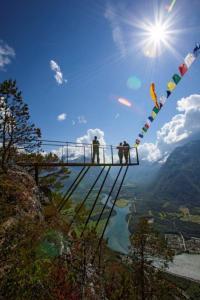 Fjellfolk til fjellfolk - Rauma støtter Nepal