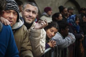 Støtt Akutt overnatting for fattige tilreisende