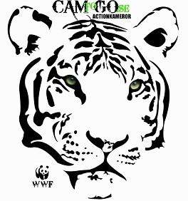 CamToGo´s WWF stöd
