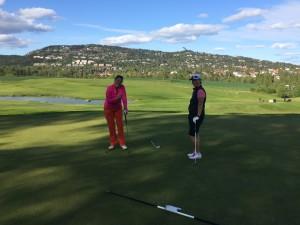 ForeNorway golf gruppe støtter Team Rynkeby og BKF