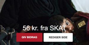 56 kr. fra SKAT