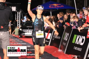 Race for a Reason - Ironman 2015 for Refugees