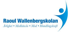 Raoul Wallenbergskolorna stöder människor på flykt