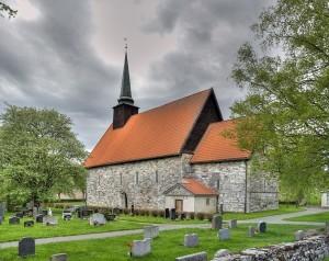 Gave til flyktninger i Hanne og Haralds bryllup