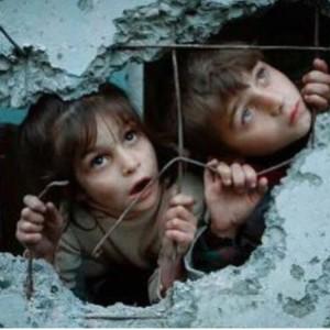 al-fahad team for Syyrian children