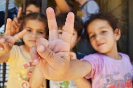 Alla barn har rätt till ett liv