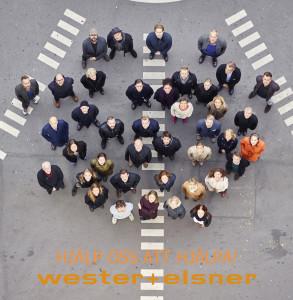 Wester+Elsner för människor på flykt