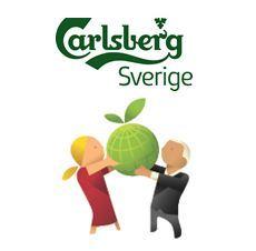 Carlsberg Sveriges insamling för människor på flykt
