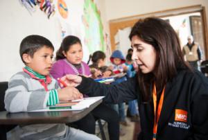 Turnuslegenes lønnsslipp til flyktninghjelpen