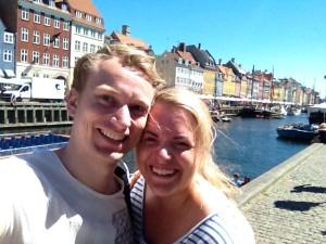 Kristine & Jørgens bursdagsaksjon