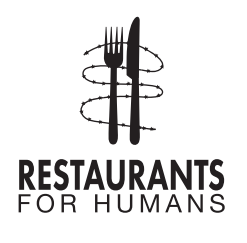 Restaurants for Humans - The Challenge