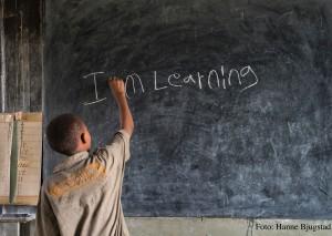 Prosjekt Utdanning