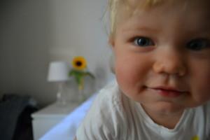 Olavi 1 vuotta