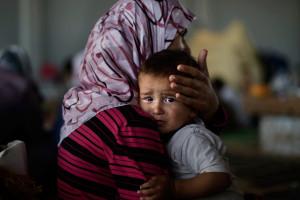 syvende støtter Syrien