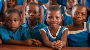 Utdanning redder liv