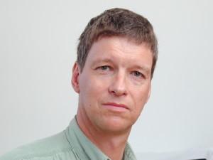 Anders Ravn 40 års ansættelsesjubilæum på DBC A/S