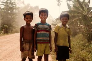 Barn som trenger vår hjelp