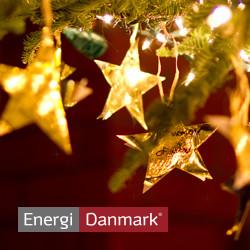 God energi til julen 2015