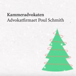 Glædelig jul fra Kammeradvokaten
