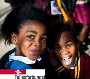 Fellesforbundet i solidaritet med folk i Sør-Afrika