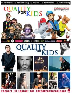 """Quality for kids"""
