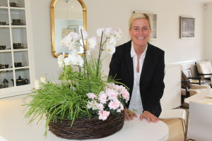 Bli med å feire Heidi Lills 50-årsdag med en brønn
