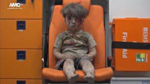 Har du også ondt i hjertet over børnene i Syrien?