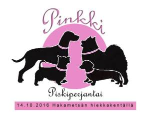 Pinkki Piskiperjantai 14.10. Tampereella