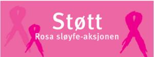 Ebay for kvinner sammen i kampen mot brystkreft