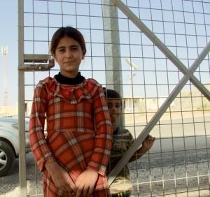 Støtt jesidiene i Irakisk Kurdistan