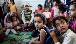 Optimalt læringsmiljø for flygtningebørn