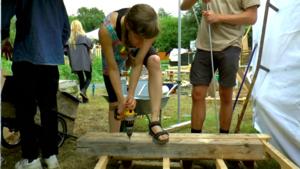 Skab ung arbejdsglæde med URK og Byggefestival