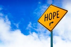 Giv et bidrag, et lille håb og lidt hjertevarme