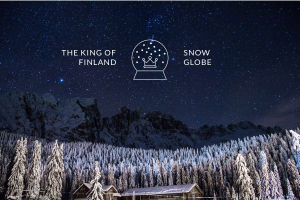 The King's Globe Christmas Charity Campaign