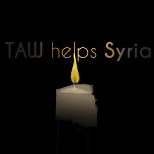 TAW Gathers for Syria
