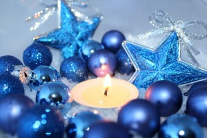 VM turvaa joulua kaikille