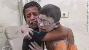 Apua Aleppoon!